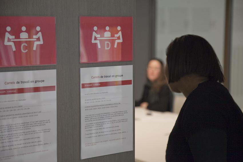 D pli design studio biblioth que de sciences po for 9 rue de la chaise sciences po